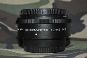 Multiplicateur de focale